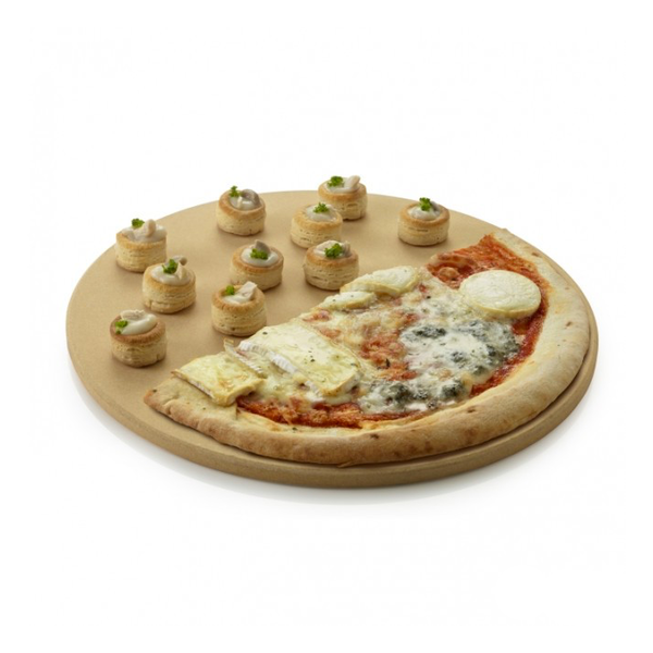 Barbecook Universal Pizza Teller Ton 36 cm