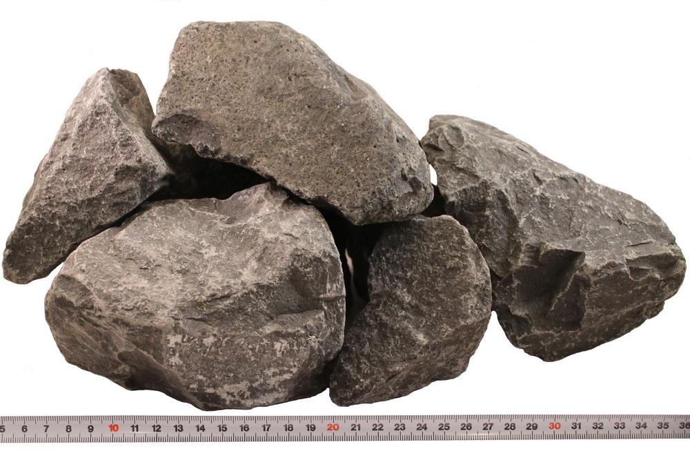 Basalt Bruchsteine 60-160mm