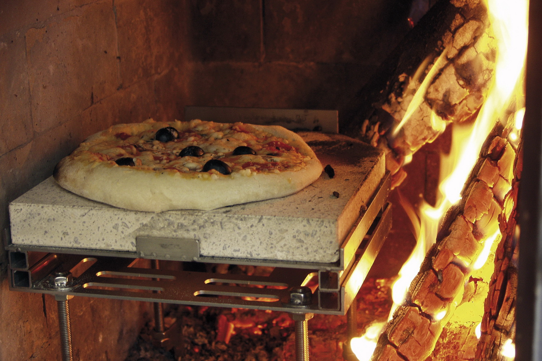 Pizza Casa von Gabinova