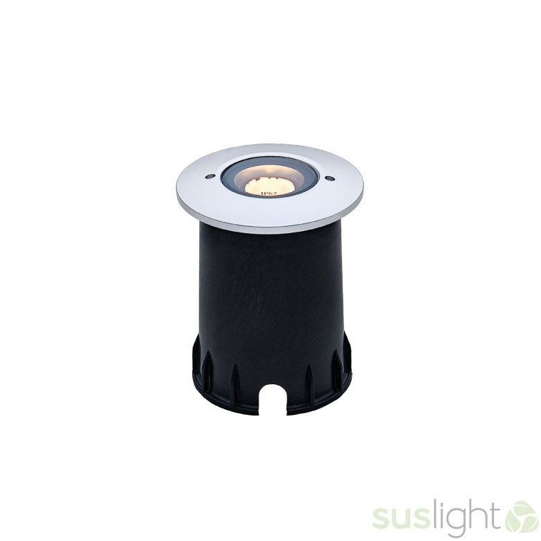 LED Bodenspot Sus Small Sun 24V 1.5Watt